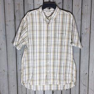 Men's J. Crew Button Down Shirt